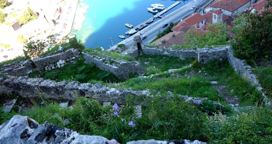 Кропость Св. Иоанна в Черногории
