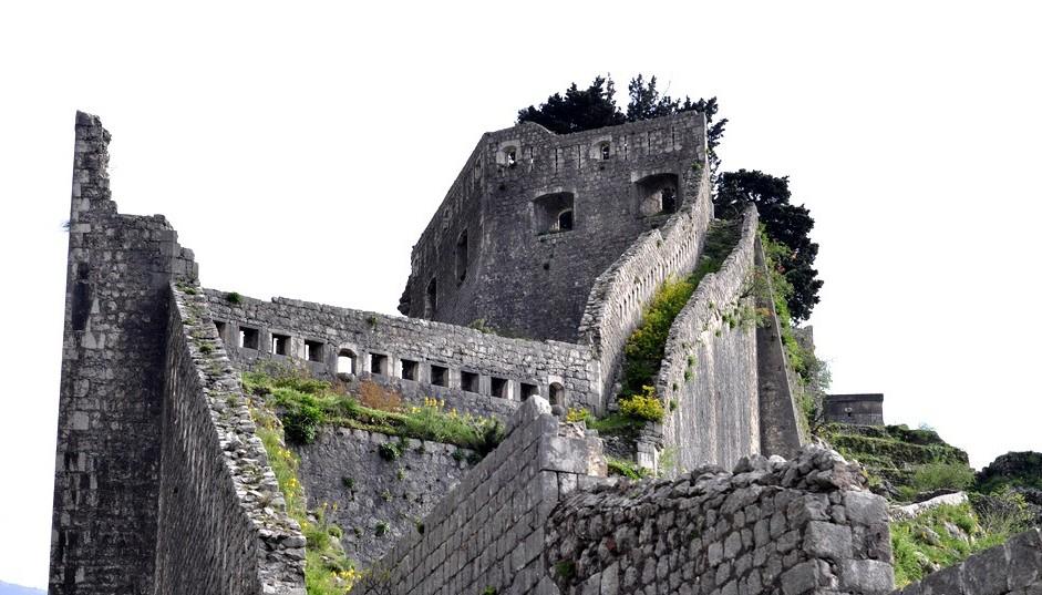 Крепость Св. Иоанна