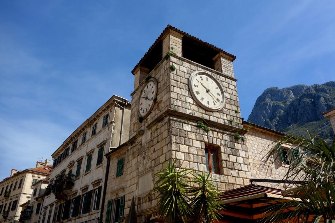 Старый город - Котор (Черногория)