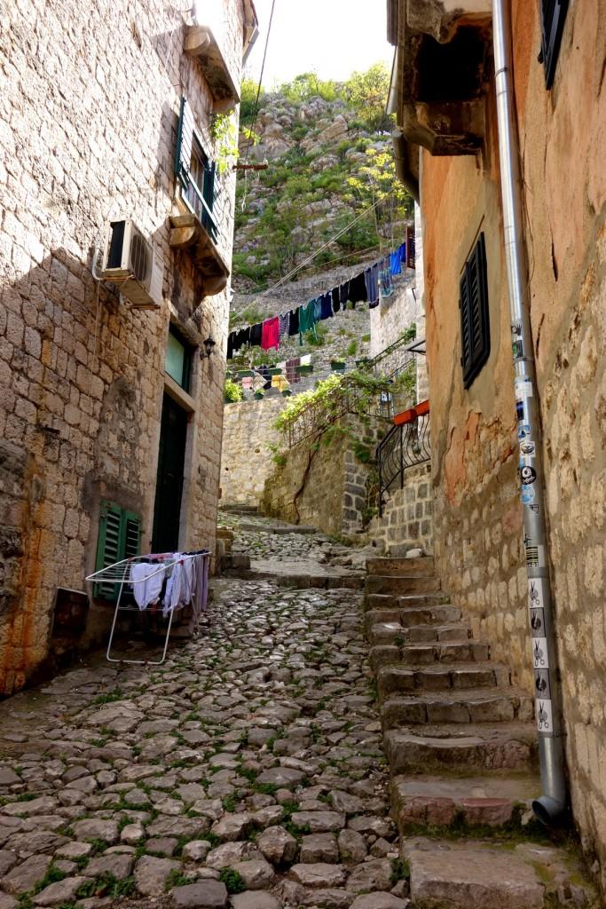 Старый Град - Котор (Черногория)