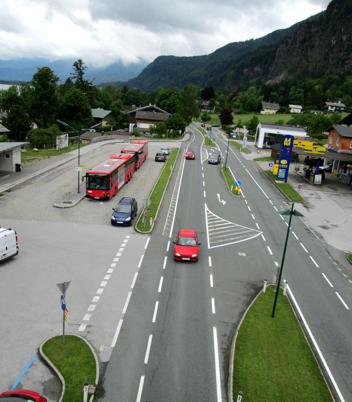 Долроги (Санкт-Гильген в Австрии)