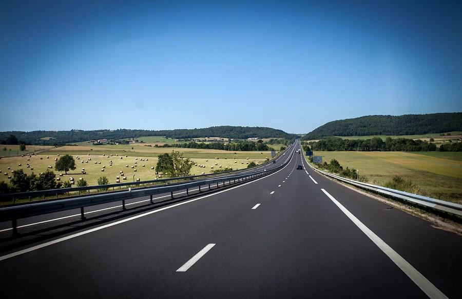 Как сделать в мире дорог 719