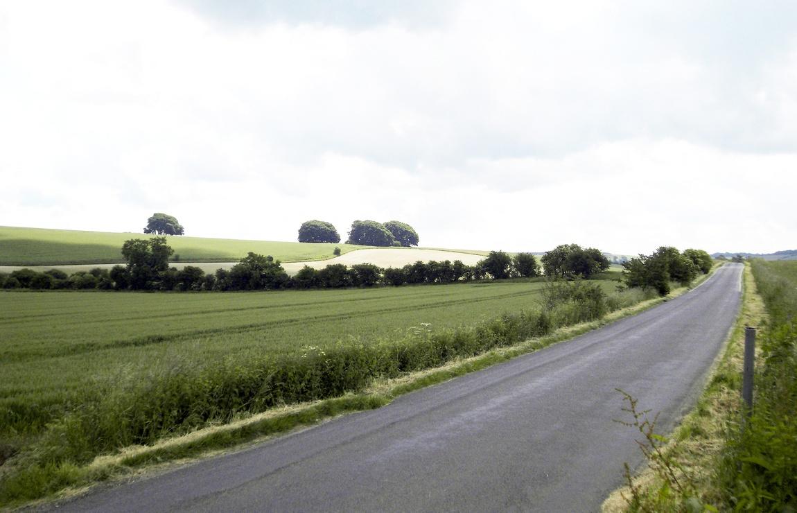 Дороги Англии