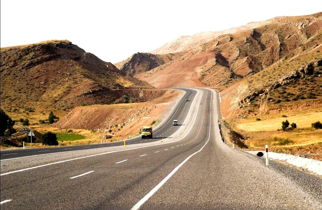 Дороги Турции