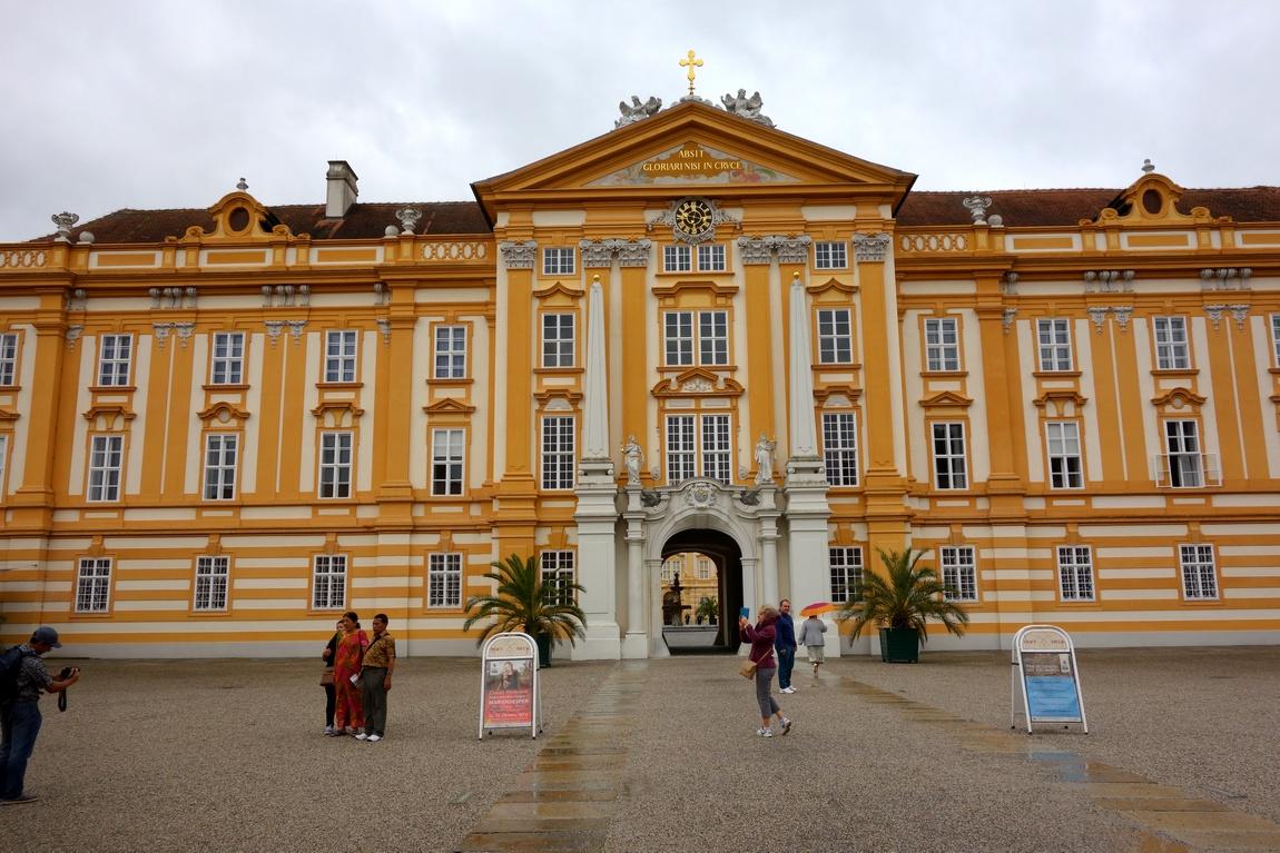 Австрия  все о стране история достопримечательности