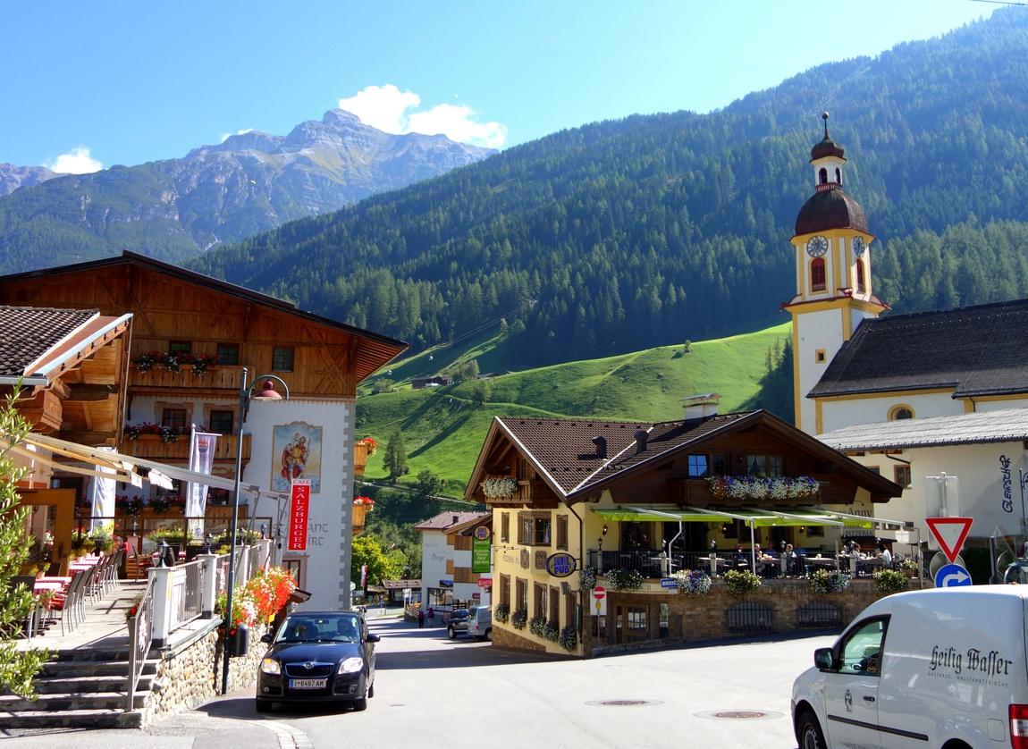 Нойштифт - Австрия