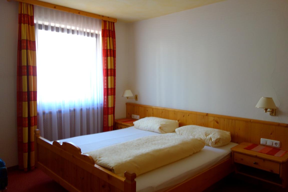 Гостиница Нойштифт Австрия