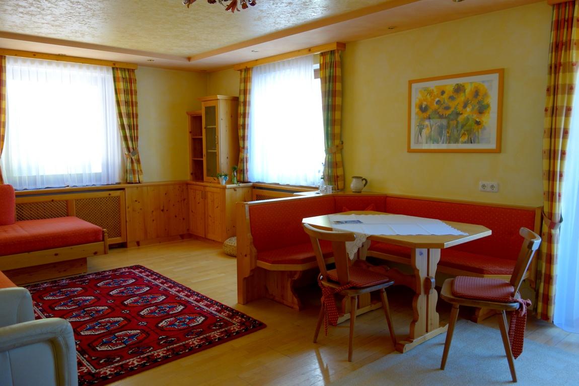 Нойштифт Австрия - частная гостиница
