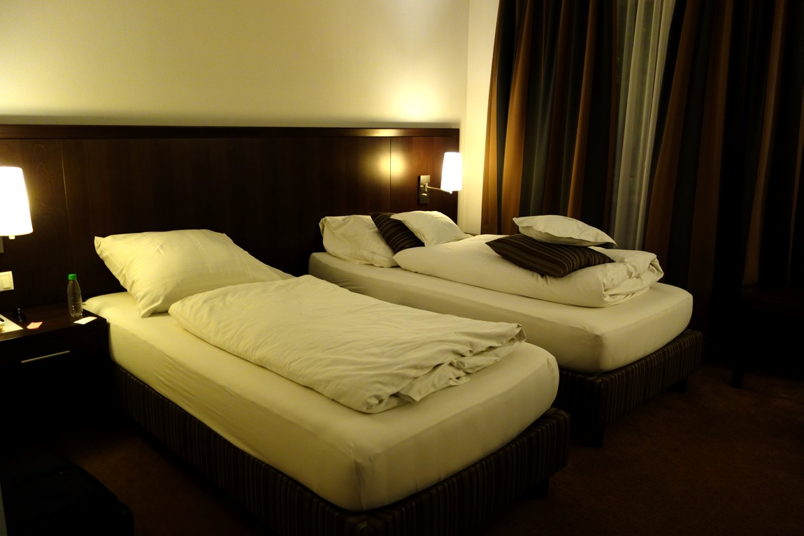 Гостиница в Мемминген - Германия