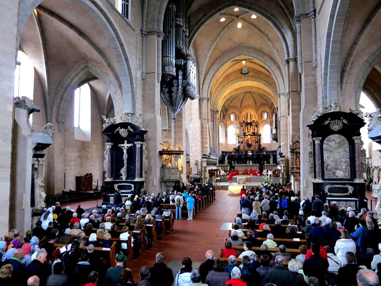 Трирский собор Св.Петра