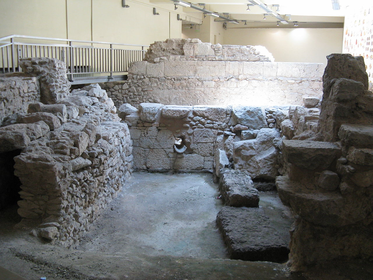 Музей в Афинах