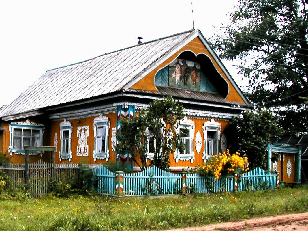 Савичи Яранского р.