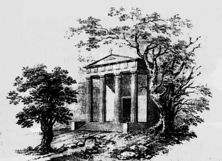 Церковь Иоанна Предтечи в Массандре