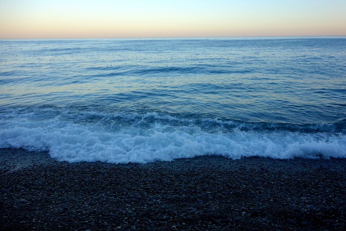 Ялта- море