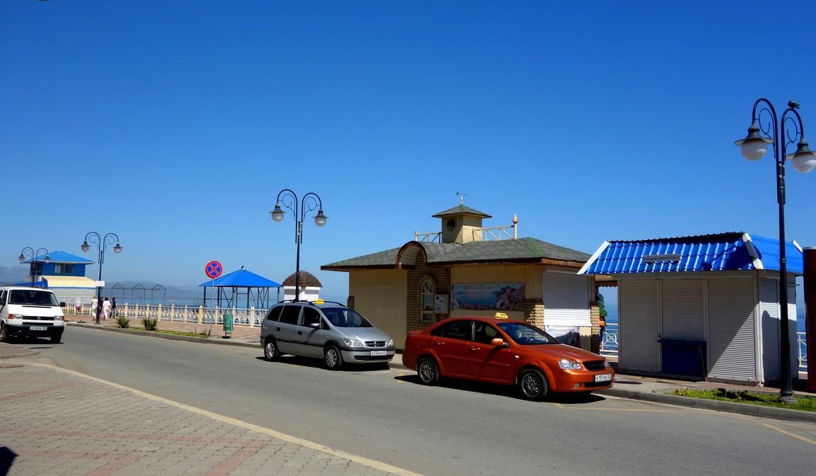 Ялта - Симферополь