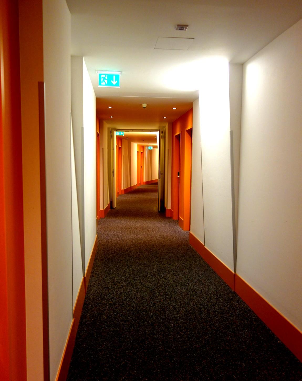 Вена отель - Austria Trend Hotel Messe