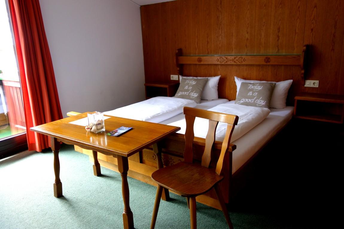 Отель (Pension Andrea) - 3* в Цель-ам-Зее