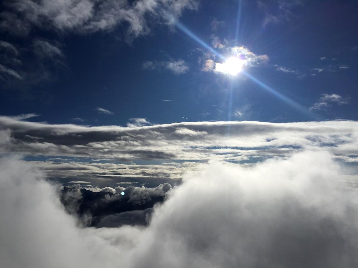 Гора Шмиттен в Цель-ам-Зее