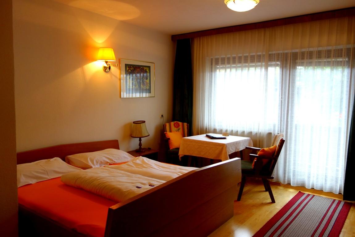 Комната отеля Langhaus Klausnerhof Hotel Garni (Австрия)