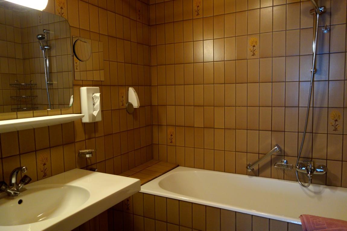 Отель Langhaus Klausnerhof Hotel Garni