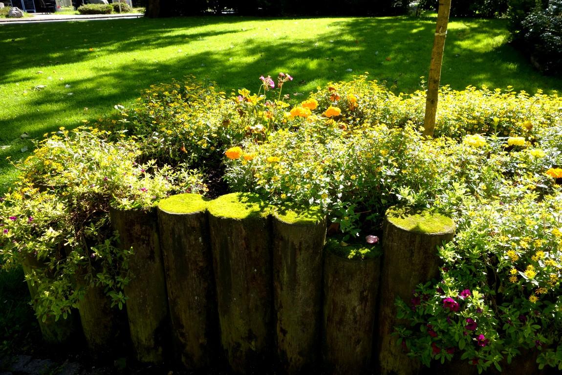 Сады Австрии
