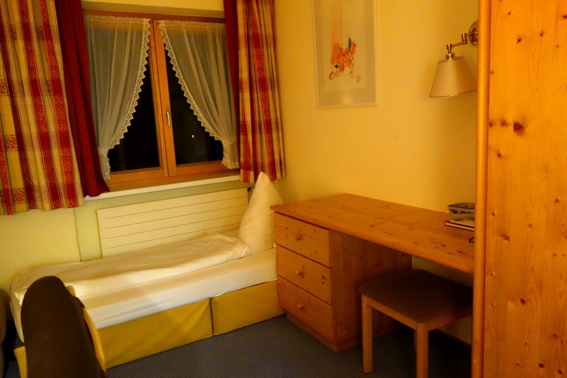 Отель а г. Лех (Австрия)