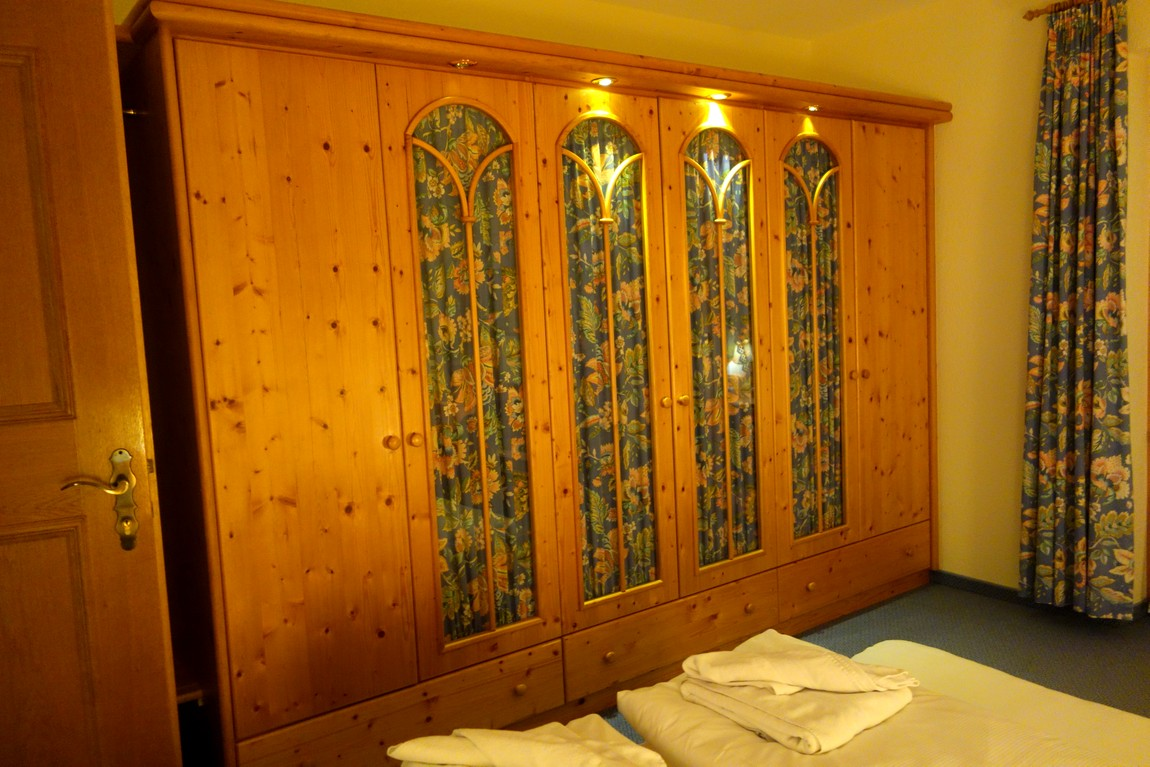 Отель в Лех (Австрия)