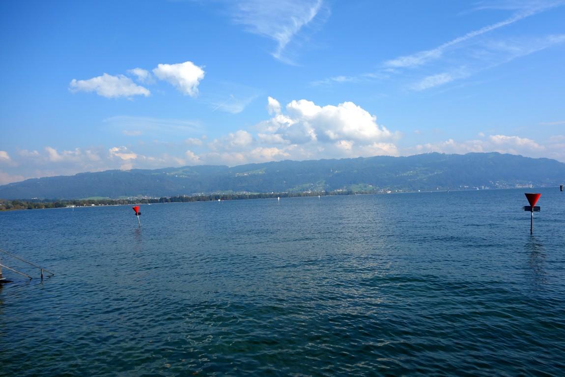 Боденское озеро - Линдау