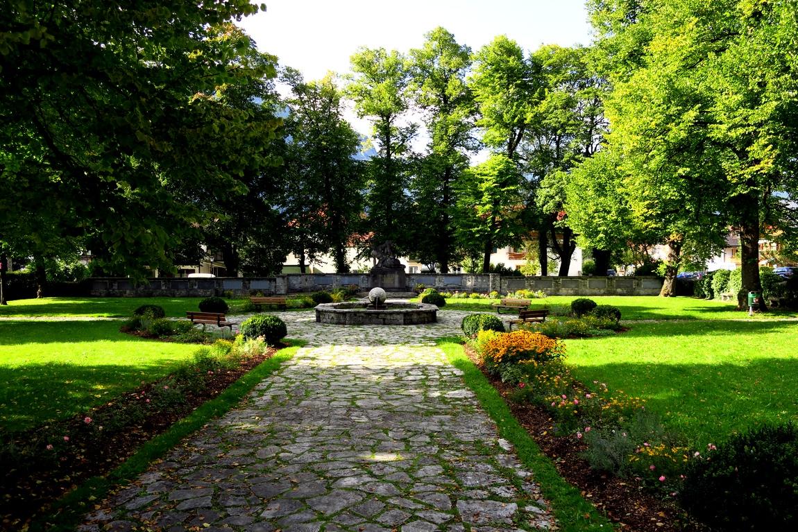 Гармиш-Партенкирхен (Германия)