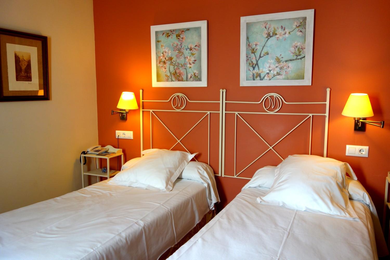 Отель Murilio