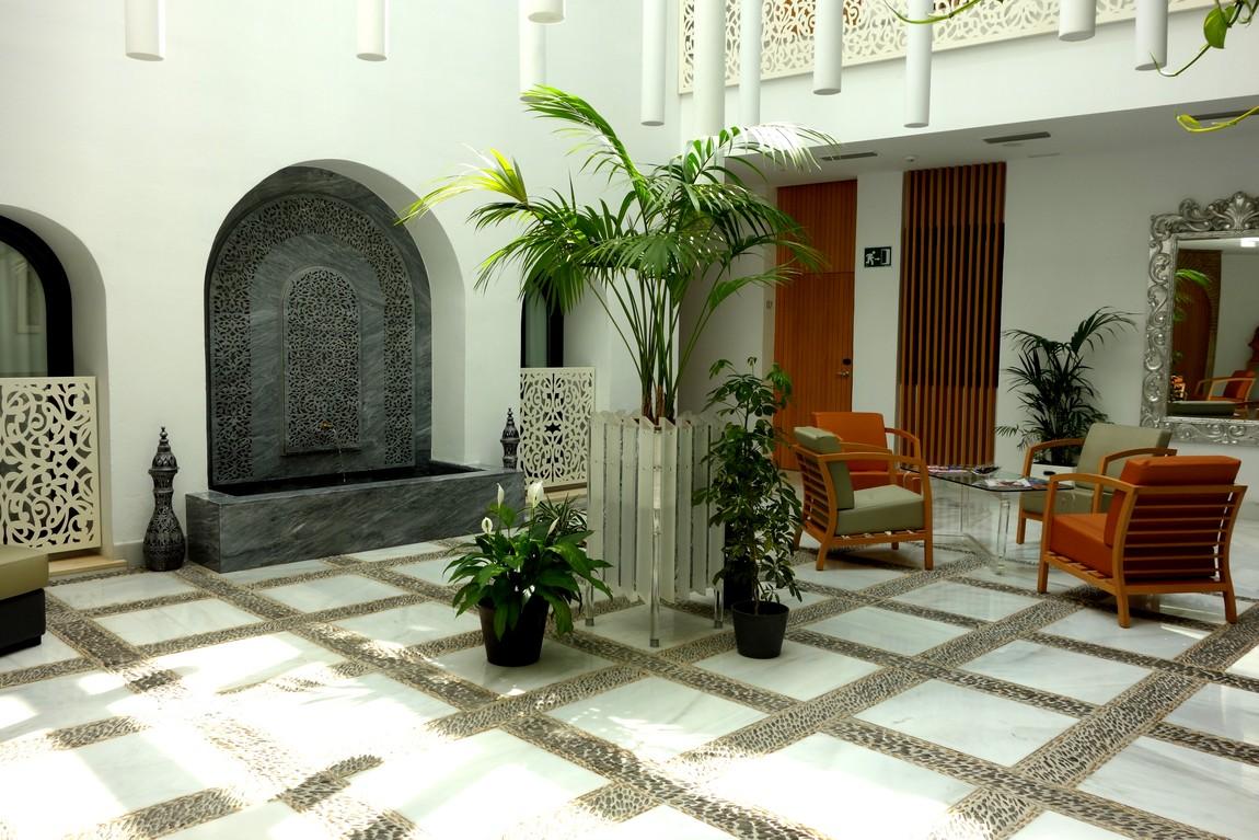 Отель Soho Boutigue Capuchinos - 4*