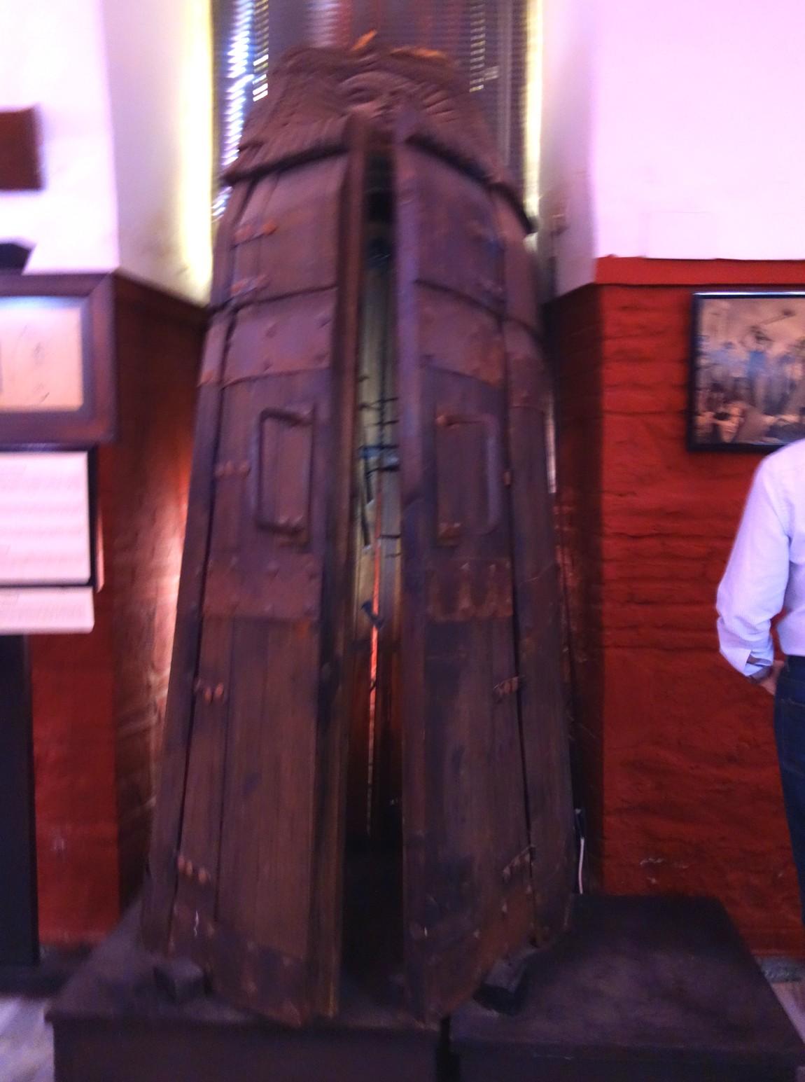 Музей инквизиции в Кордове