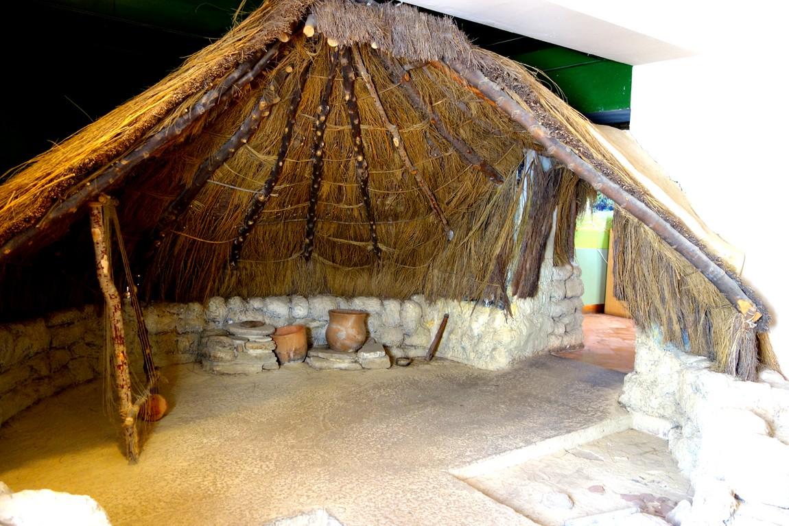 Дворец Мондрагон - Ронда - экспозиции музея
