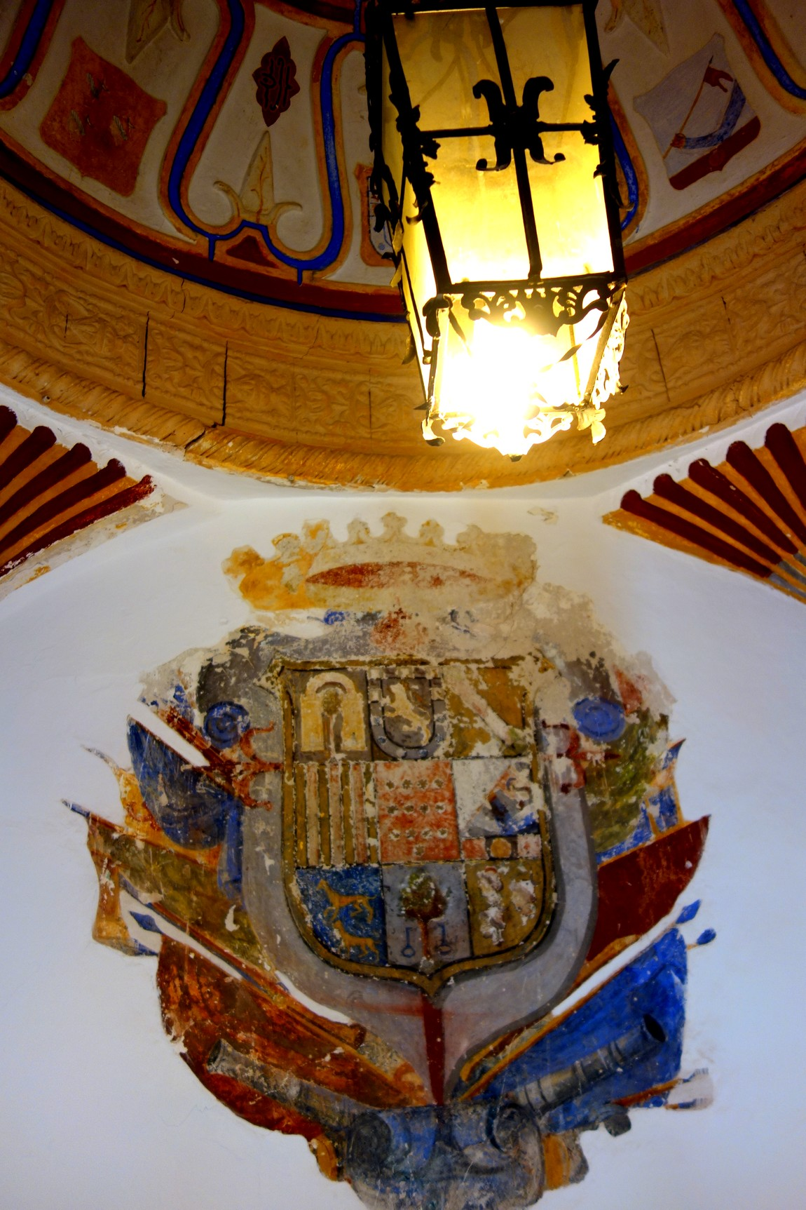 Дворец Мондрагон - Ронда