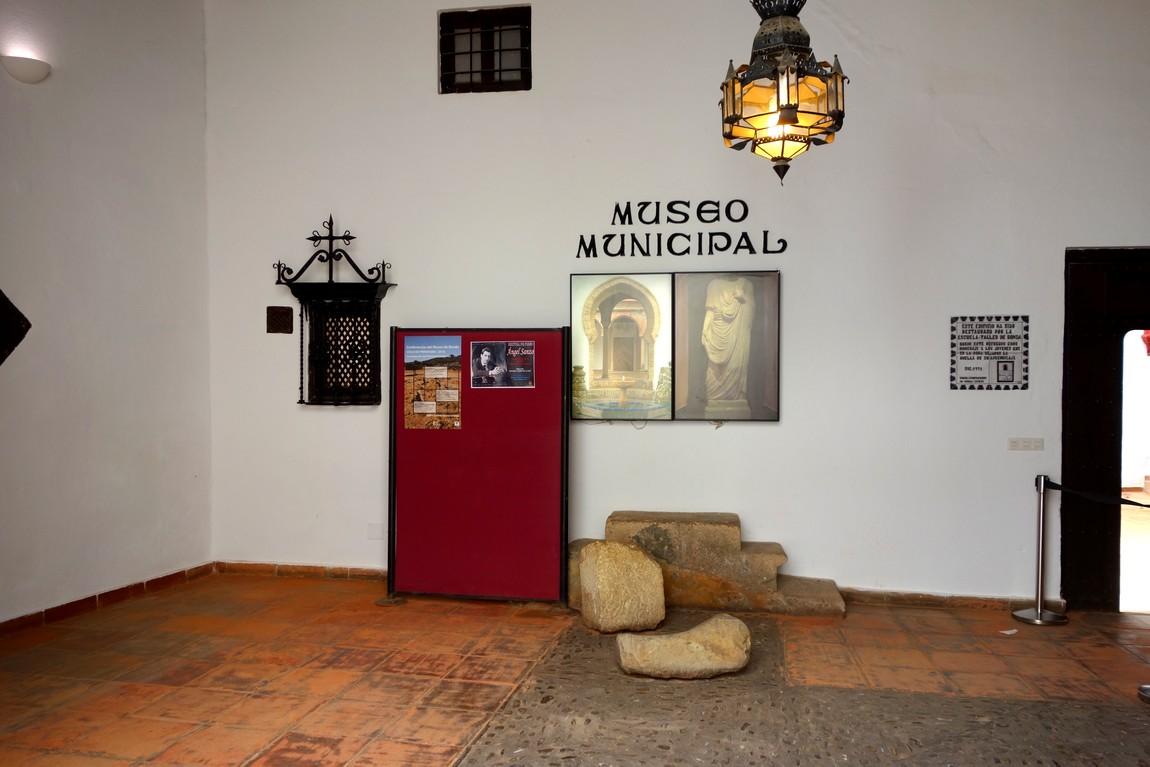 Дворец Мондрагон в Ронде