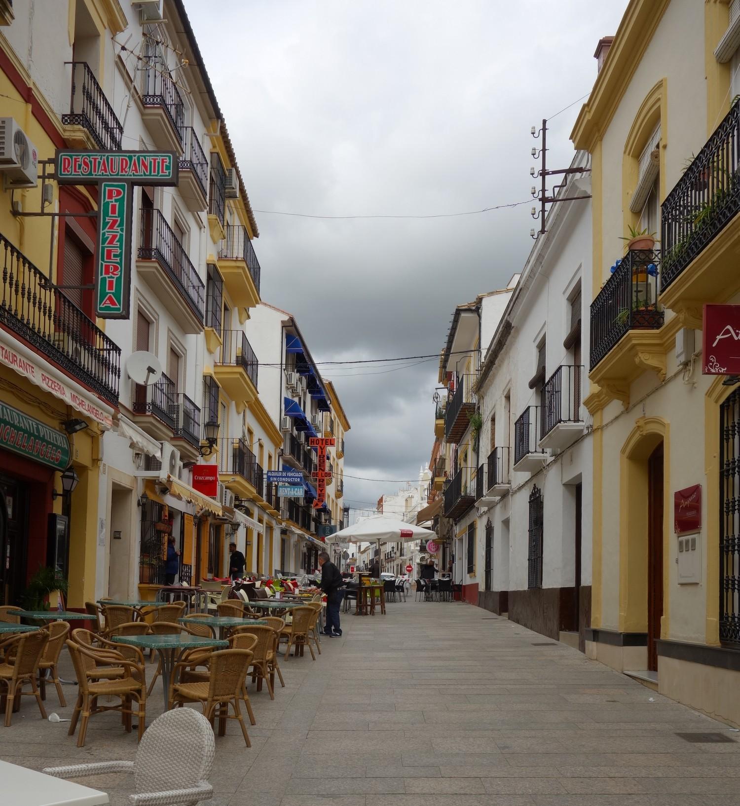 Ронда - Испания