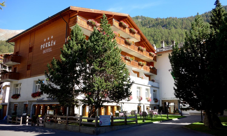 Отель Perren Superior - Церматт (Швейцария)