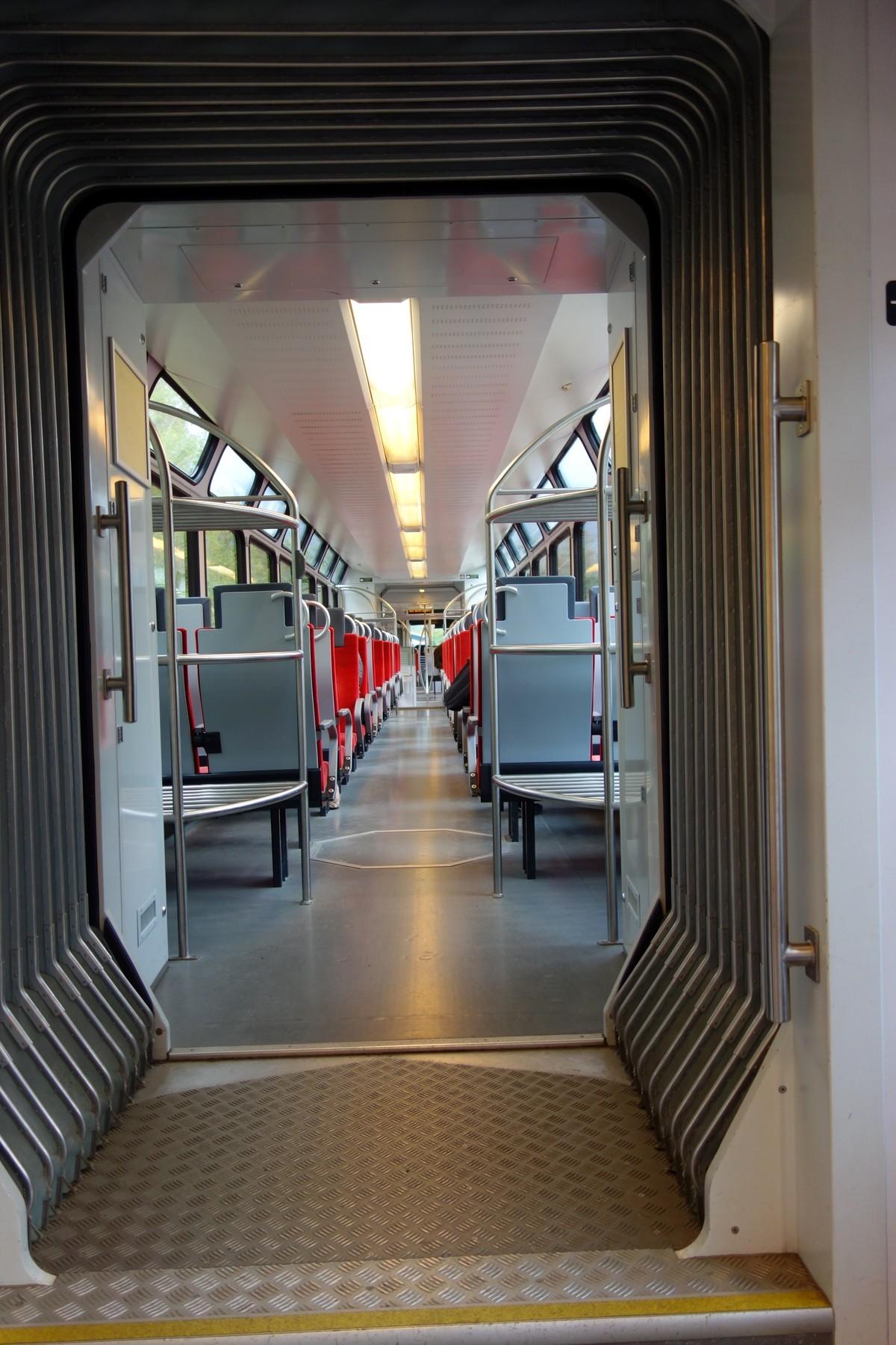 Поезд Франции