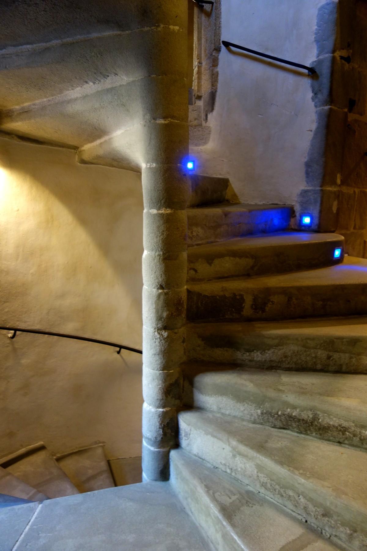 Замок-тюрьма де Л'Иль